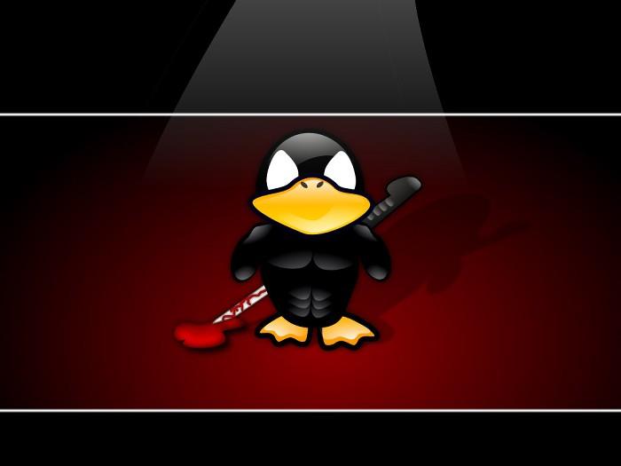 Linux壁紙