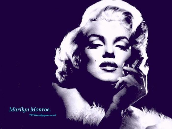 マリリン モンロー 壁紙