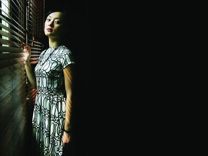 スン・リーの美しい画像