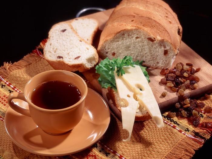 グルメシリーズ・パンとケーキ