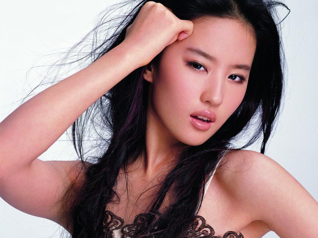 画像 : 劉 亦菲(リウ・イーフェイ、Liu Yifei) - NAVER まとめ NAVER