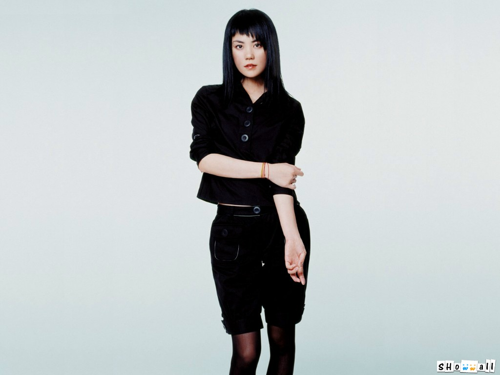 フェイ・ウォンの美しい画像